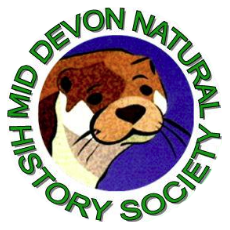 Mid Devon Natural History Society logo