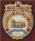 Tiverton Borough Bowls Club logo