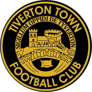 Tiverton Town Football Club logo