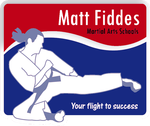 Matt Fiddes Martial Arts (Juniors) logo